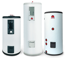 Andrews Cylinders