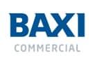Baxi commercial logo