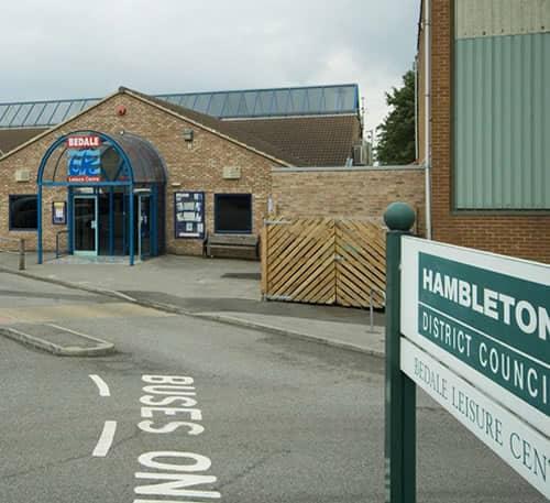 Bedale Leisure Centre