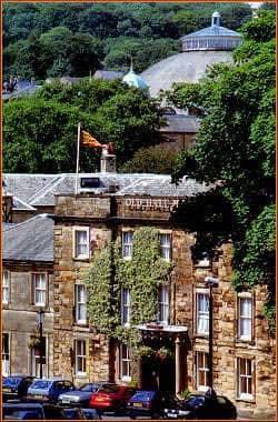 Buxton Spa Hotel