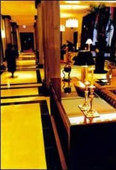 Chancery Court