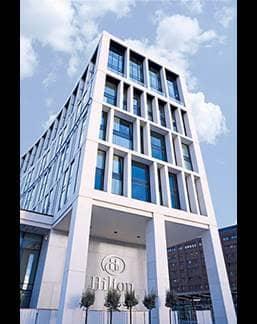 Liverpool Hilton