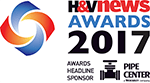 H and V awards logo 2017