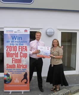 World cup competition winners