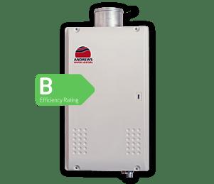 FASTflo PLUS Condensing Water Heaters