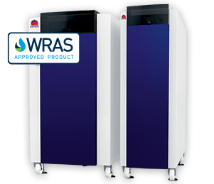 SUPAflo EVO condensing water heater